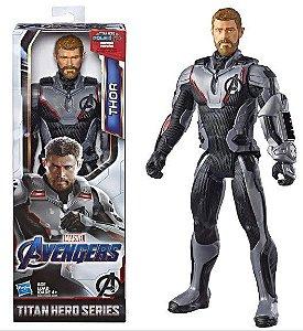 Boneco Hasbro Titan Thor