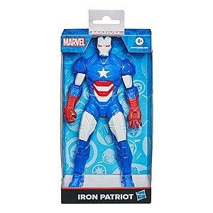 Boneco Hasbro Marvel Homem de Ferro