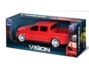 Carro Roma Pick Up Vision