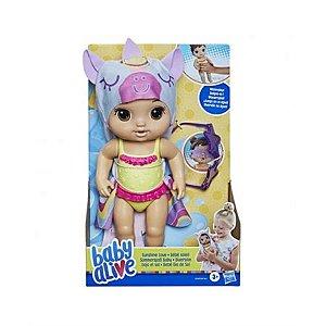 Boneca Hasbro Baby Alive Sunshine