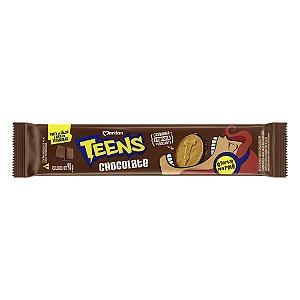 Biscoito Marilan Teens Chocolate 90g