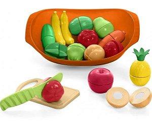 Brinquedo Ta Te Ti Nutri Cozinha