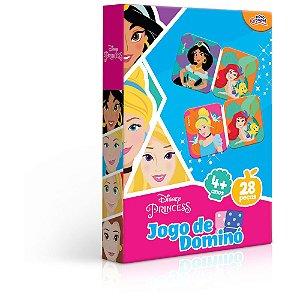 Quebra Cabeça Toyster 8006 60 Peças  Princesas