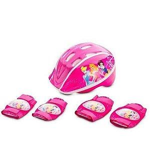 Kit Proteção Multikids Princesas