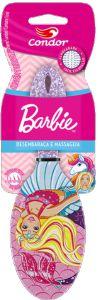 Escova Para Cabelo Condor Barbie