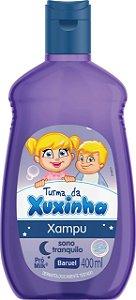 Shampoo Baruel 400ml Turma da Xuxinha Sono Tranquilo
