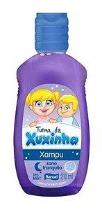 Shampoo Baruel 210ml Turma da Xuxinha Sono Tranquilo