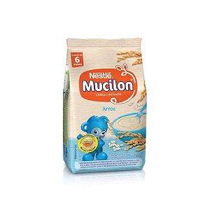 Mucilon Nestlé Arroz 230g