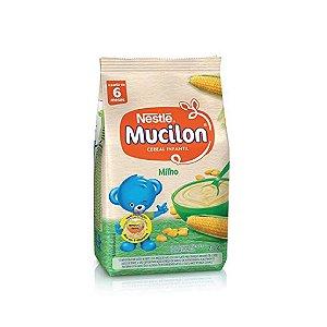 Mucilon Nestlé Milho 230g