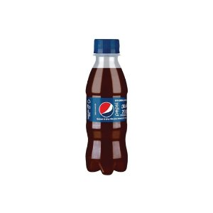 Refrigerante Pepsi Pet 200ml