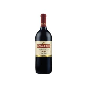 Vinho Quinta do Morgado Tinto Suave 750ml
