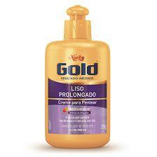 Creme de Pentear Niely Gold Orquídea 280g