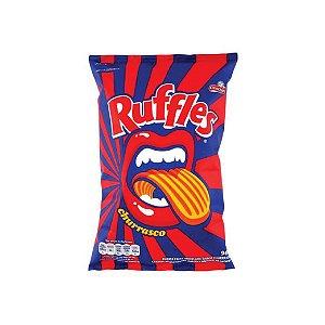 Batata Ruffles Churrasco 96g