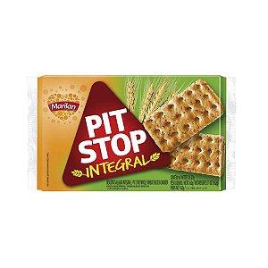 Biscoito Marilan Pit Stop Integral 126g
