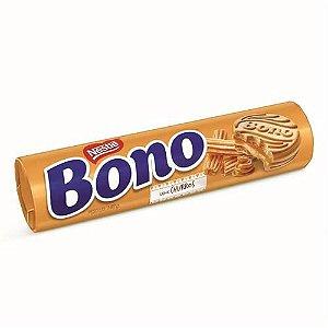 Biscoito Nestlé Bono Recheado Churros 140g