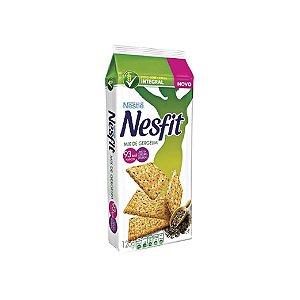 Biscoito Nestlé Nesfit Gergelim 126g