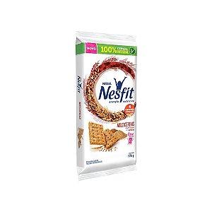 Biscoito Nestlé Nesfit Multicereais 126g