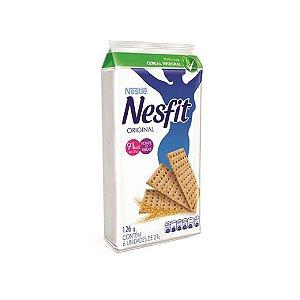 Biscoito Nestlé Nesfit Original 126g