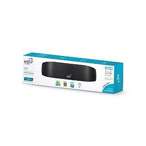 Antena Digital Interna para TV ELG Link HDTV-4500BK 2,5m