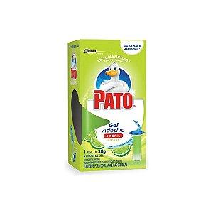 Gel Adesivo Pato Refil C/6 38g