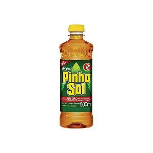 Desinfetante Pinho Sol 500ml