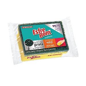 Esponja Bettanin Protege Unhas