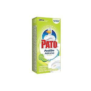 Pastilhas Adesivas Pato Citrus com 3 Unid.