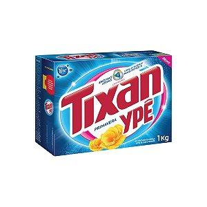 Sabão em Pó Tixan Ype Caixa 1kg