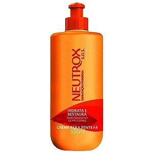 Creme de Pentear Neutrox SOS 300ml