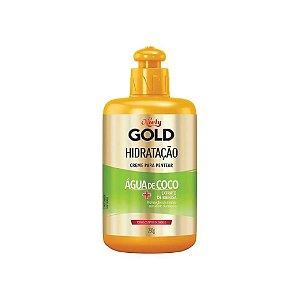 Niely Gold - Creme de Pentear Hidratação Água de Coco 280g