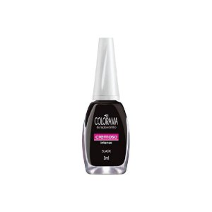 Esmalte Colorama Black 8ml