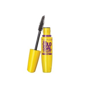 Máscara para Cílios Maybelline The Colossal Volume Express 9,2ml