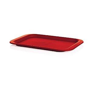 Bandeja Ou Bistro Vermelha Ba3607
