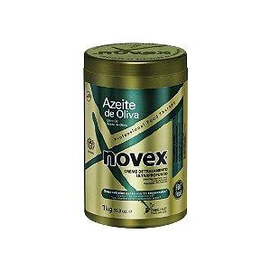Creme de Tratamento Novex Azeite de Oliva 1kg