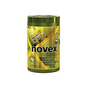 Creme de Tratamento Novex Azeite de Oliva 400g