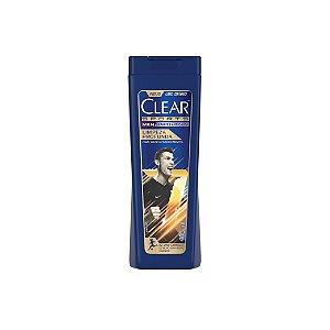 Shampoo Clear Limpeza Profunda 400ml