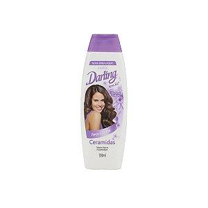 Shampoo Darling Ceramidas Beleza E Força 350ml