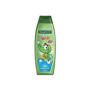 Shampoo Palmolive Naturals Kids Cabelos Cacheados 350ml