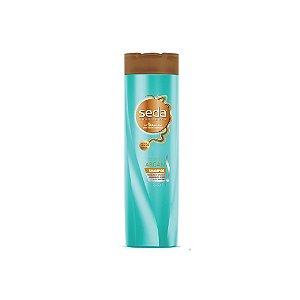 Shampoo Seda Cocriações Bomba de Argan 325ml