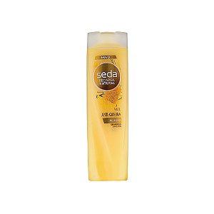 Shampoo Seda Força e Antiquebra 325ml