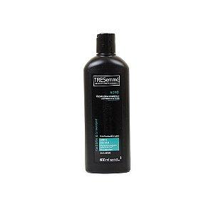 Shampoo Tresemmé Liso Sedoso 400ml