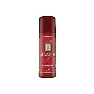 Desodorante Spray Senador Classic 90ml