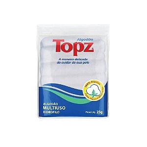 Algodão Topz Natures Zz 25g