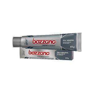 Creme de Barbear Bozzano Pele Sensível 65g