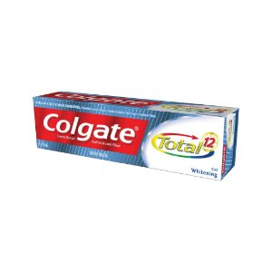 Creme Dental Colgate Total 12 90g Whitening