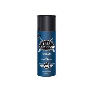 Desodorante Spray Três Marchand Ocean 100ml