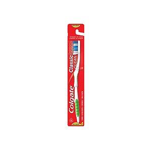 Escova Dental Colgate Clássica Média