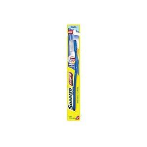 Escova Dental Sorriso Standard Macia
