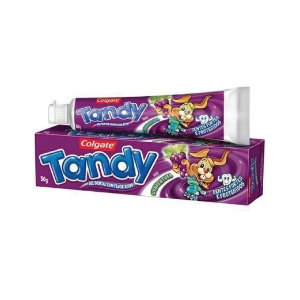 Gel Dental Colgate Tandy Uva 50g