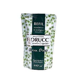 Sabonete Líquido Fiorucci Erva Doce 440ml